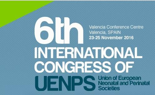 Шестти интернационален конгрес на UENPS (23-25 Ноември 2016)